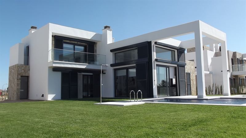 Pinars de Murada - Moderne Villen in unmittelbarer Nähe zum ...