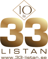 33-listan