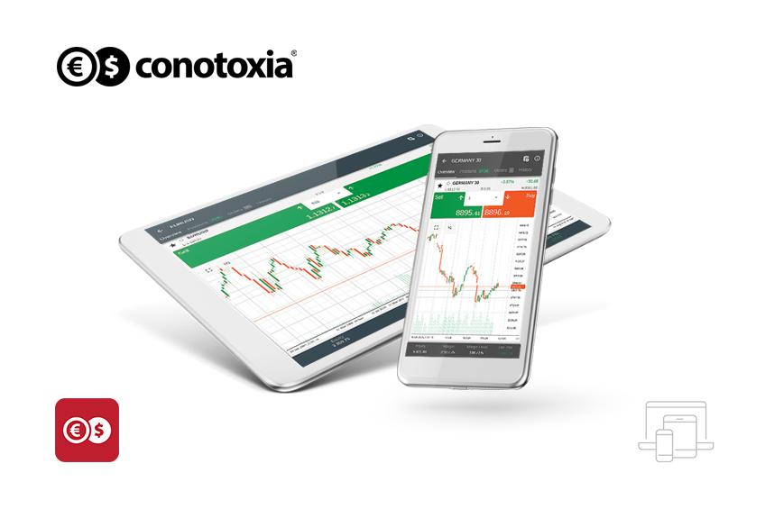 Conotoxia forex