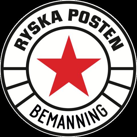 Ryska Posten Bemanning