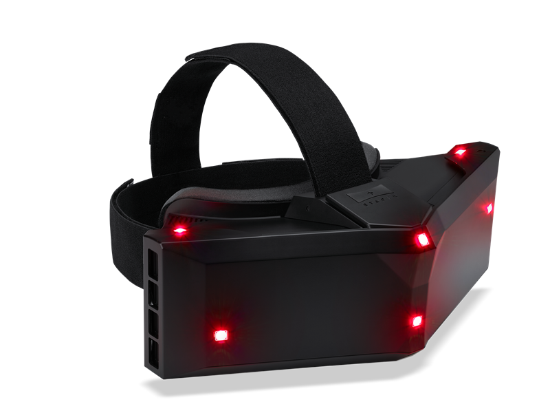 StarVR – Products