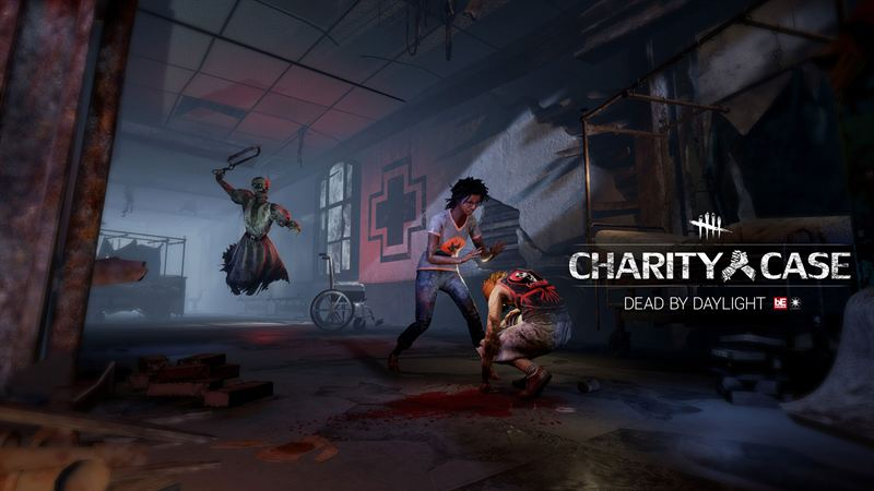 Dead by Daylight: Charity Case - New DLC Pack out now on