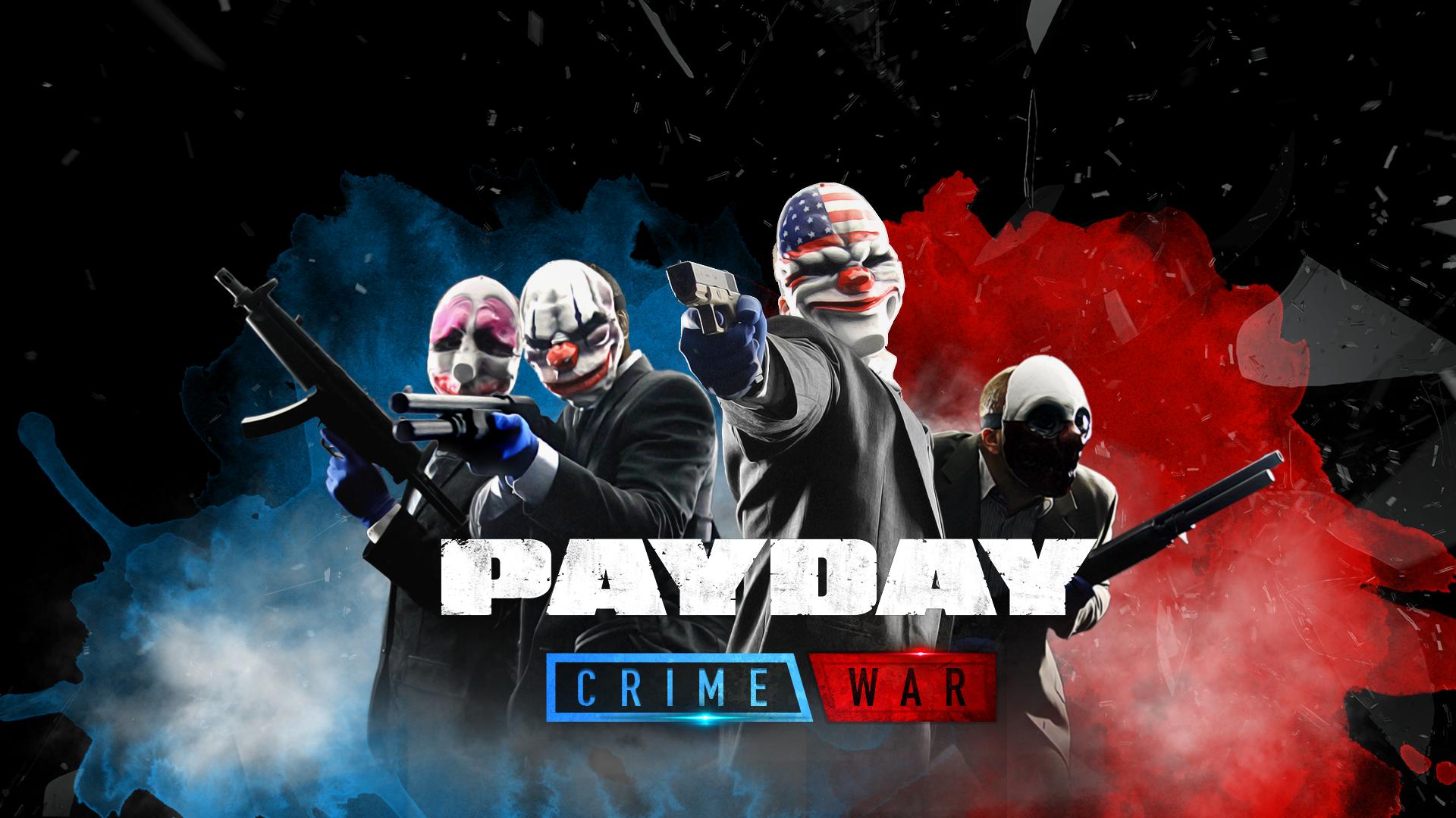 CrimeWar