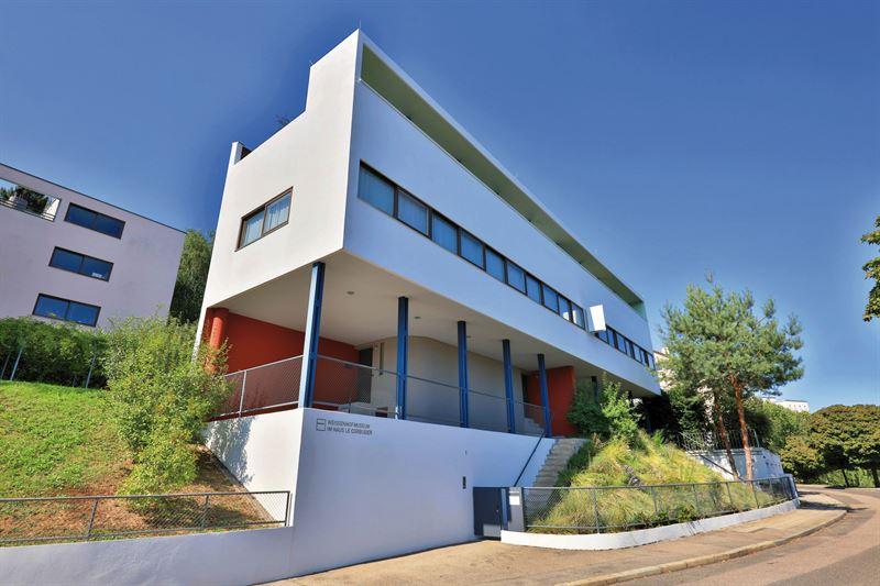 Weissenhof_Estate_LeCorbusier_StuttgartMarketing_GmbH_Achim_Mende