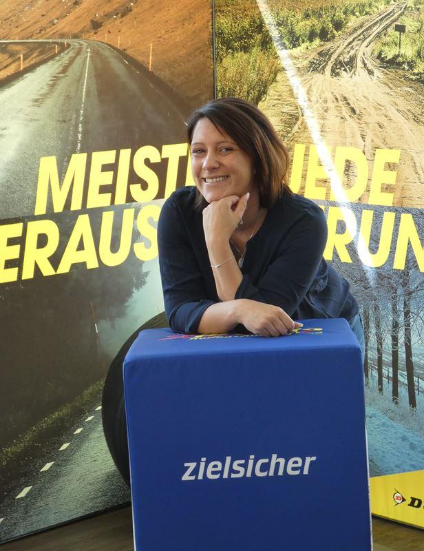 Bei Jessica Steigler in der Hanauer Filiale von Premio Secura fhlen sich insbesondere weibliche Kunden gut beraten und verlassen die Werkstatt mit einem sicheren Gefhl