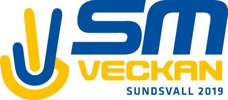 Logotype SMveckan