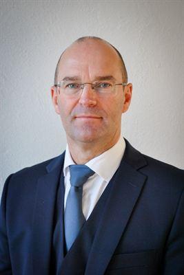 cdbae752055 Meet The Principal of Internationella Engelska Skolan Helsingborg ...