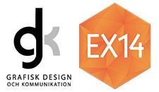 GDK - Grafisk design och kommunikation