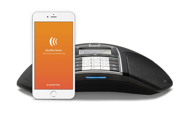 Konftel Makes Remote Meetings Easier With A New Conference