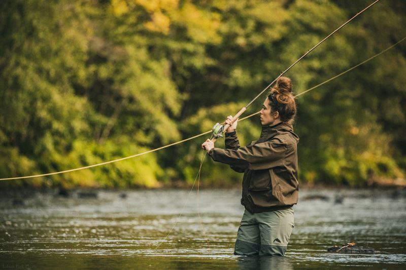 Fiske i Mrrum