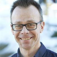 Mikael Lundberg, skogsvårdschef i marknadsområde Nord på Sveaskog