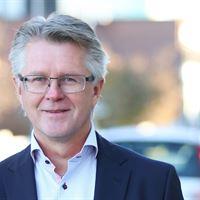 Mats Oja, inköpschef Sveaskog