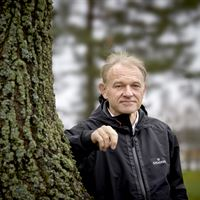 Olof Johansson, skogspolitisk chef Sveaskog