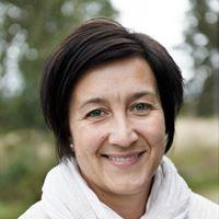 Helene Bäck