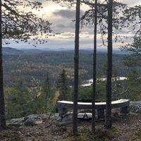 Ekopark Käringberget. Foto: Daniella Andersson
