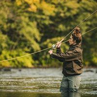 Fiske i Mörrum