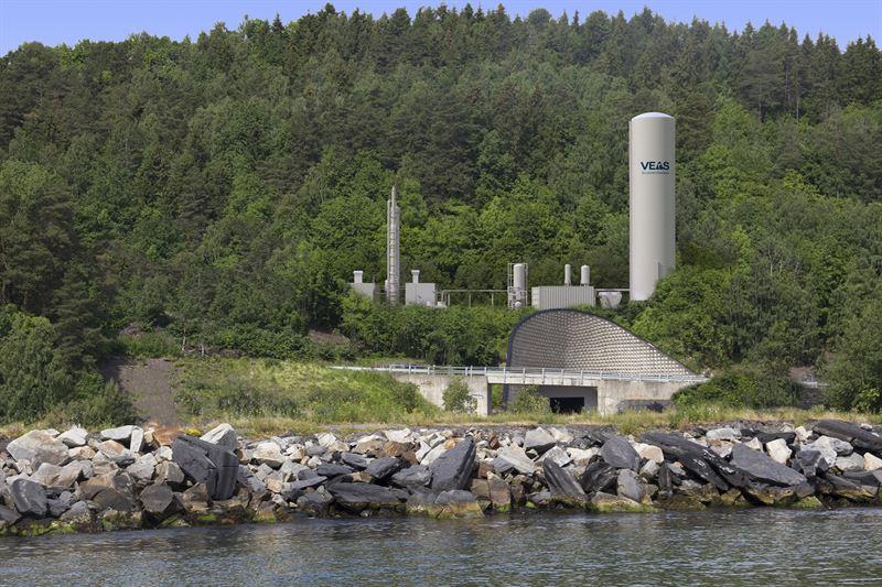 Wärtsilä gets Notice to Proceed for carbon reducing Liquid