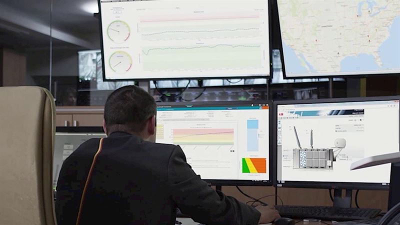 ABB to deliver predictive maintenance solution as part of US