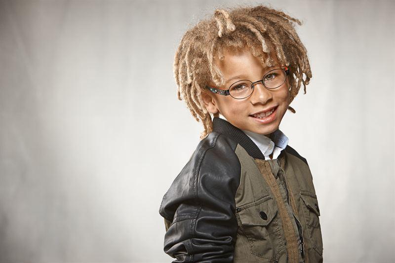 För barn med synfel vars föräldrar inte har råd att ge sina barn glasögon  kan skolstarten bli en plåga. 77af6a711555d