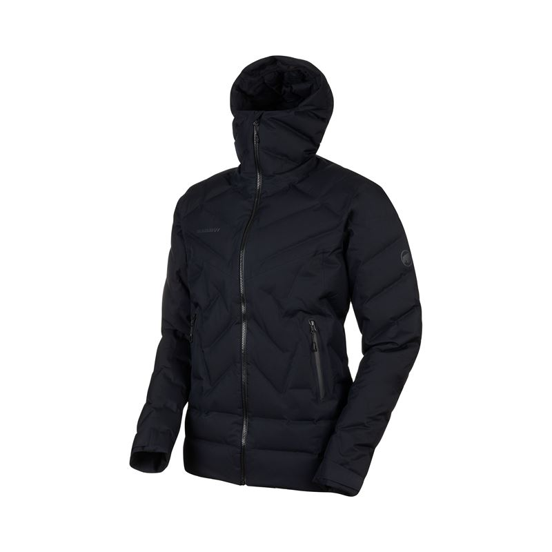 zu verkaufen erstklassiges echtes Super Specials Mammut Photics HS Thermo Hooded Jacket - Sympatex