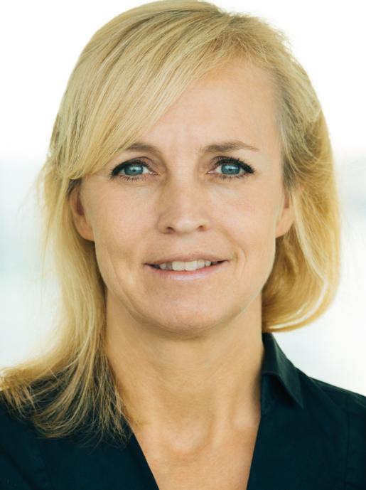 Alexandra Stråberg chefekonom Länsförsäkringar