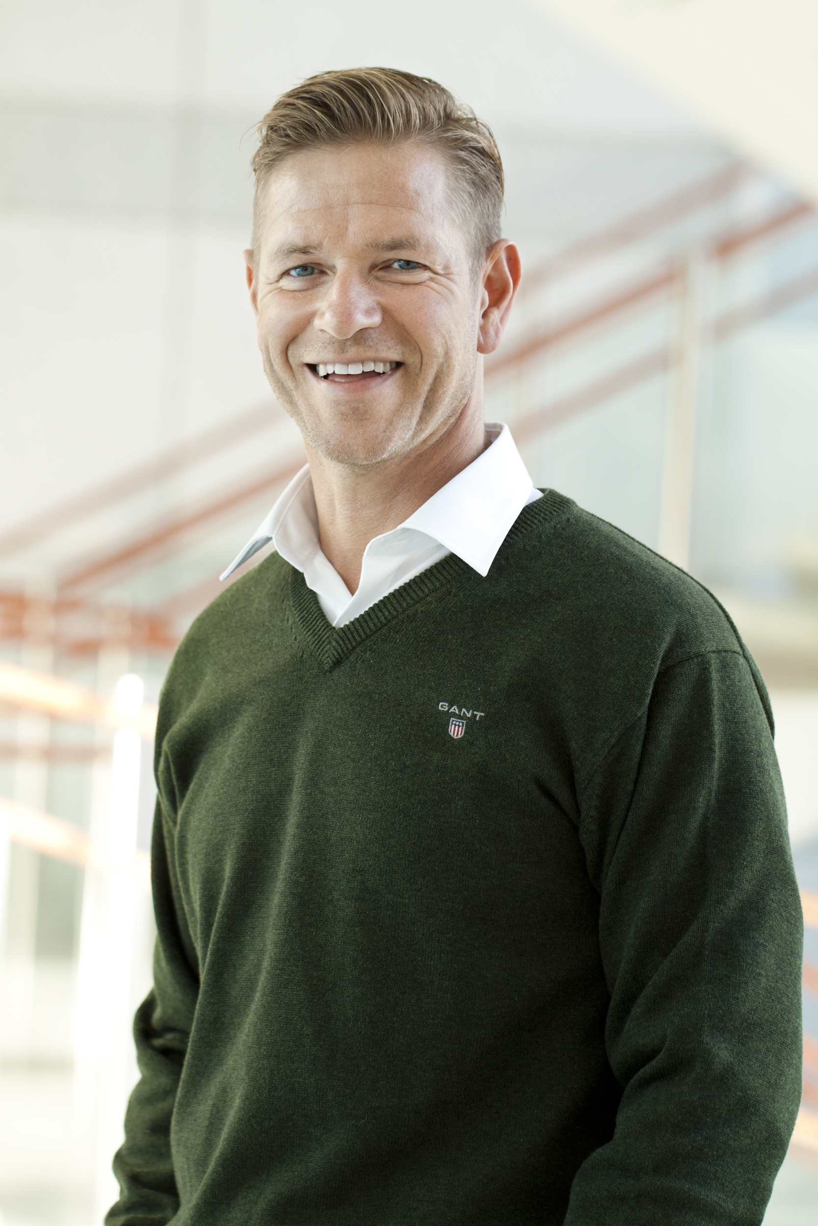 Peter Bratt, skadeexpert