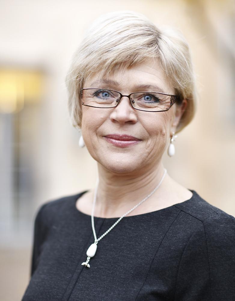 Susanne Fagerberg skadechef Länsförsäkringar
