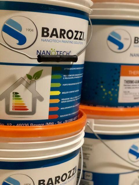Barozzi NanoTech