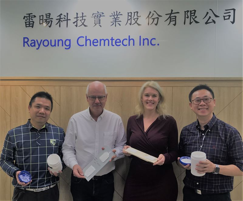 Rayoung Chemtech