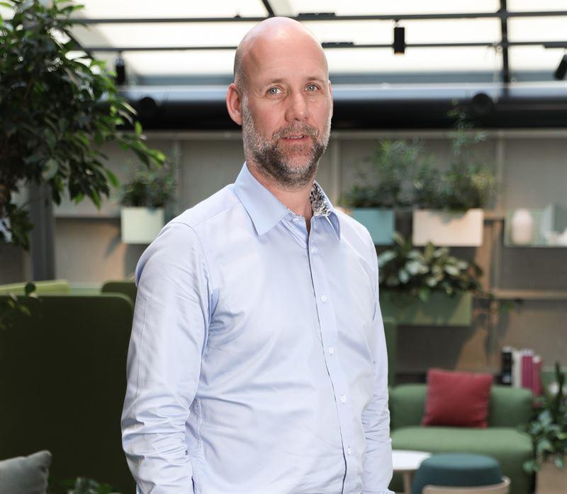 Är Sverige redo att kliva ombord på framtidståget mot ett innovationsdrivet samhälle 4.0?