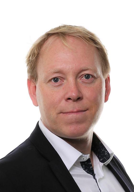 Anders Risberg Director Business Development in Retail