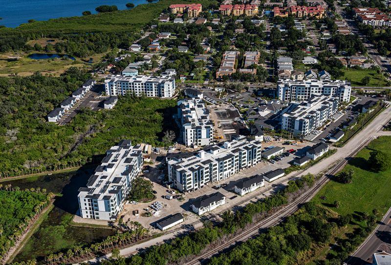 Succé för Index i Florida – 200 lägenheter uthyrda direkt