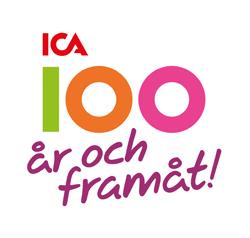ICA 100 år och framåt