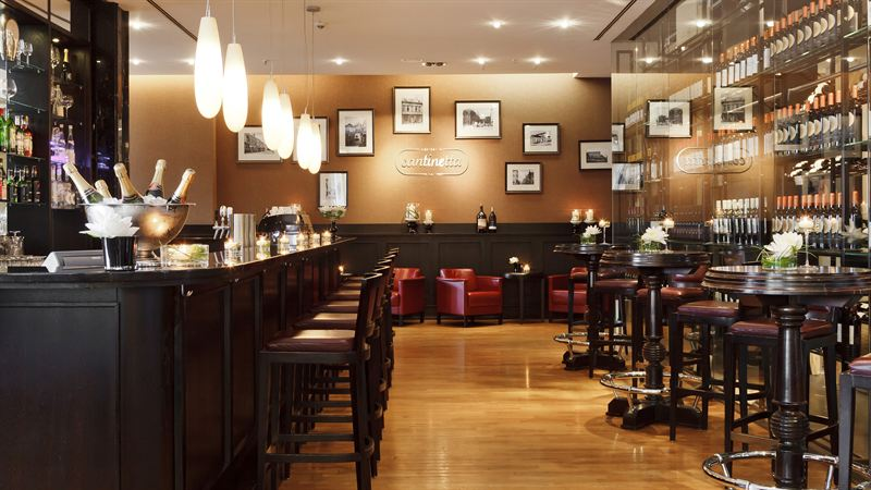 Ameron Parkhotel Euskirchen Restaurant World Hotels Ag