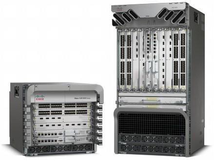 Cisco ASR910 router