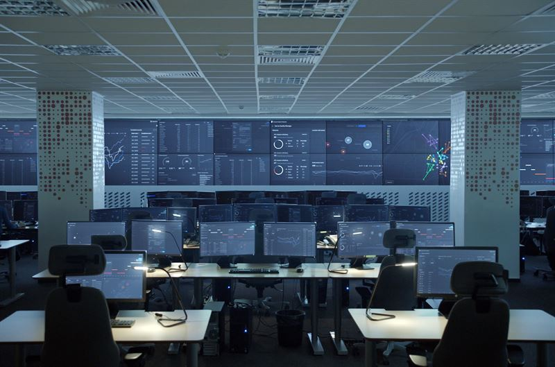 Ericsson and VMware form alliance to simplify network