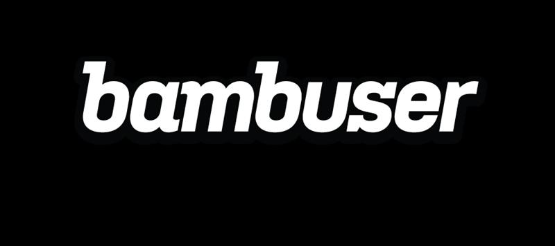 Bambuser logo - Bambuser