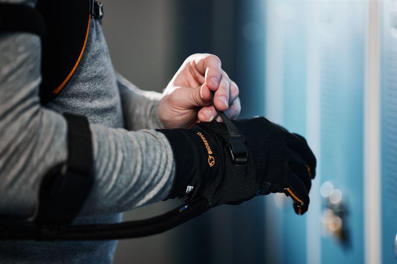 Ironhand 20 Glove