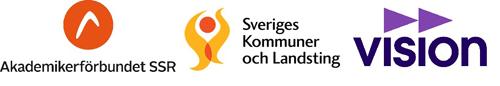 Akademikerförbundet SSR/SKL/Vision