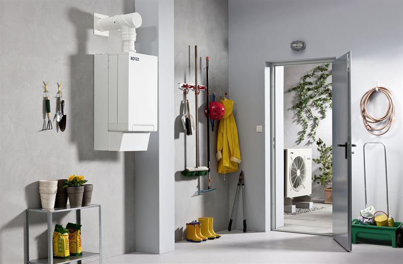 alternativen zur gas brennwerttechnik rotex heating systems gmbh. Black Bedroom Furniture Sets. Home Design Ideas