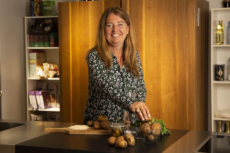Karin Jelkeby