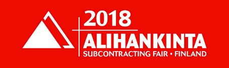 Tampere Trade Fairs: Subcontracting 2018