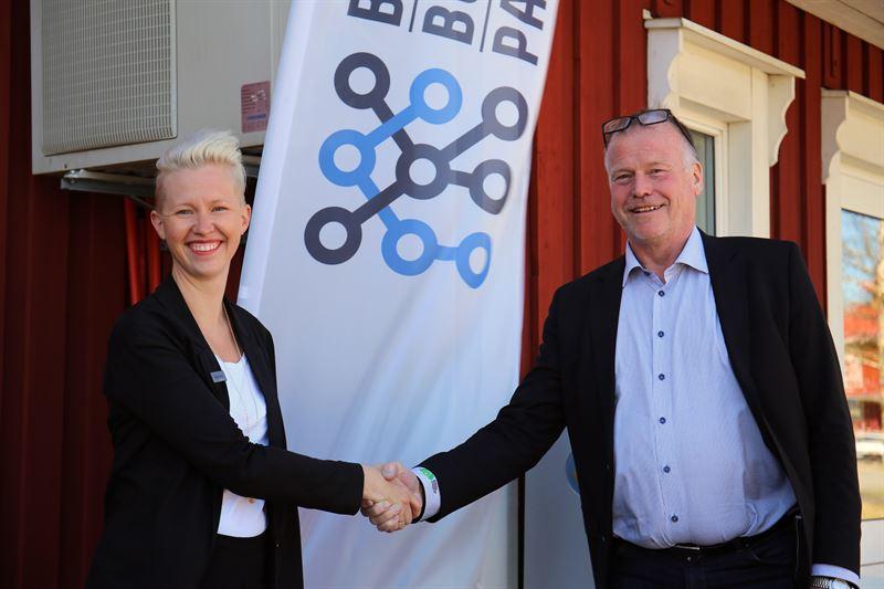 Changemaker Education satsar på indiespelsutbildning i Norrbotten