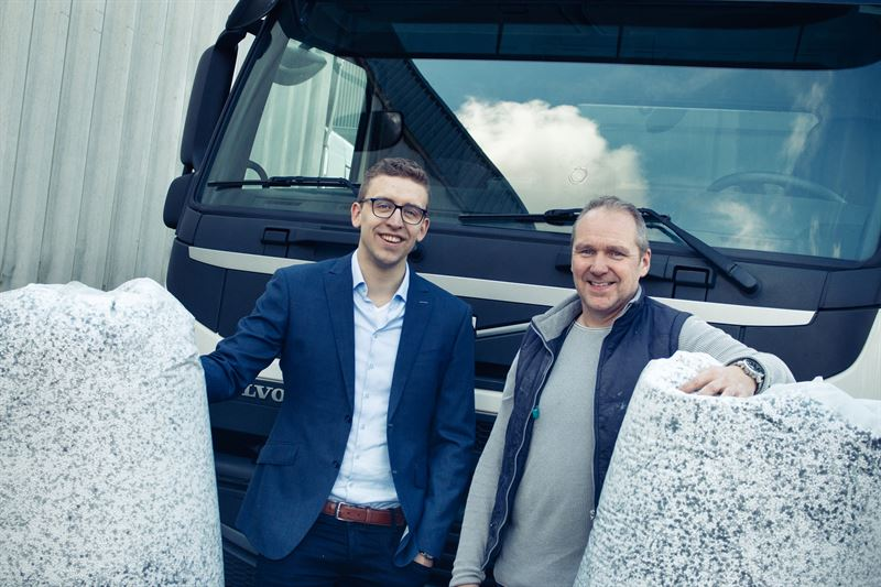 BEWiSynbra acquires Dutch recycling company