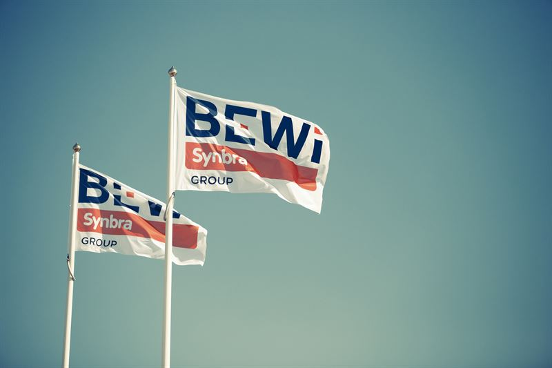 BEWiSynbra acquire EPS business in UK