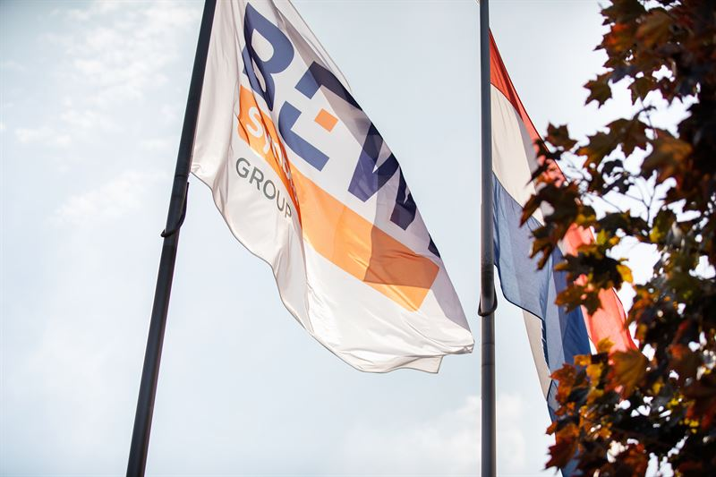 BEWi intends to divest real estate in the Netherlands