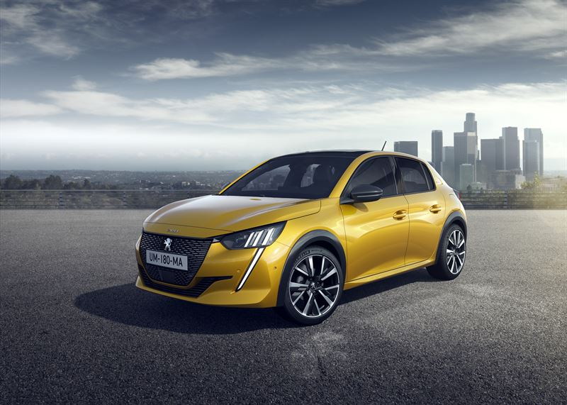 Image result for peugeot 208