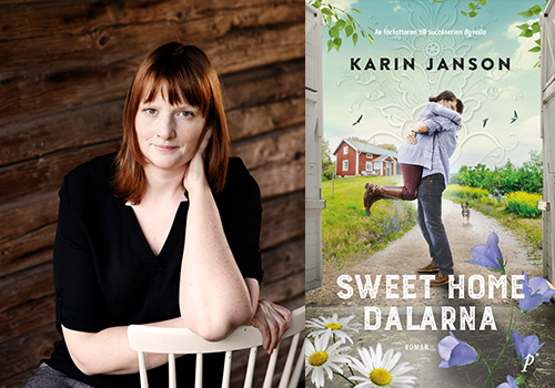Sweet Home Dalarna av Karin Janson