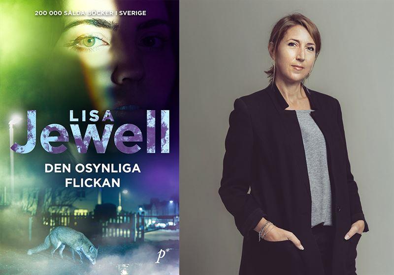 Lisa Jewell Den osynliga flickan