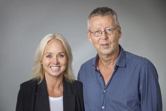 Helena och Thomas Edlund Betagenon